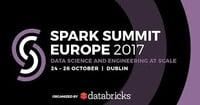 spark summit europe